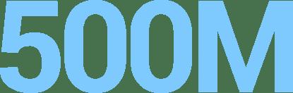 Защищено больше 500М пользователей в мире